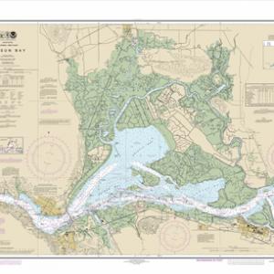 18656 - Suisun Bay