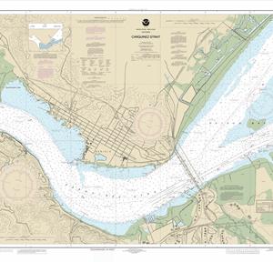 18657 - Carquinez Strait