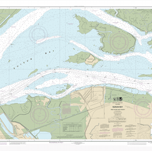 18658 - Suisun Bay-Roe Island and vicinity
