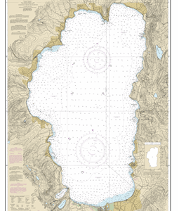 18665 - Lake Tahoe