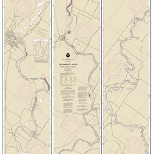 18667 - Sacramento River Fourmile Bend To Colusa