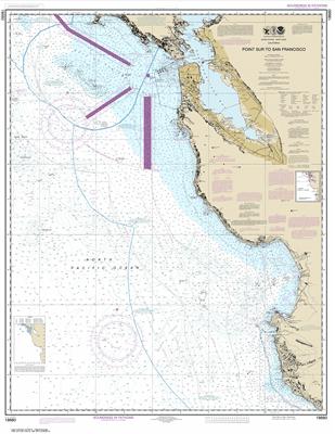 18680 - Point Sur to San Francisco