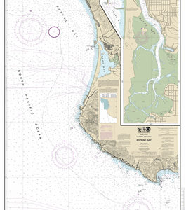 18703 - Estero Bay; Morro Bay
