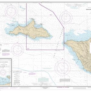 18727 - San Miguel Passage; Cuyler Harbor