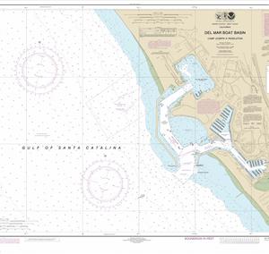 18758 - Del Mar Boat Basin
