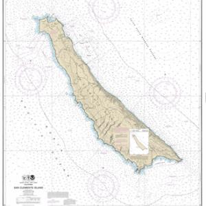 18762 - San Clemente Island