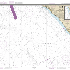18774 - Gulf of Santa Catalina; Delmar Boat Basin - Camp Pendleton