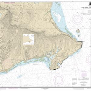 19358 - Southeast Coast of O'ahu Waimänalo Bay to Diamond Head