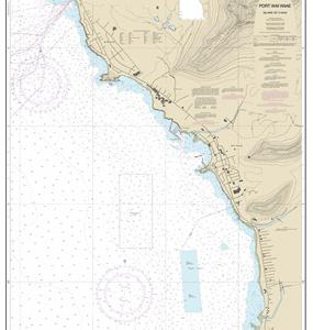 19361 - Port Wa'ianae Island of O'ahu