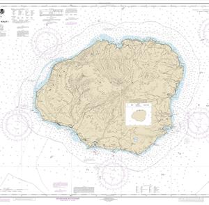 19381 - Island of Kaua'i