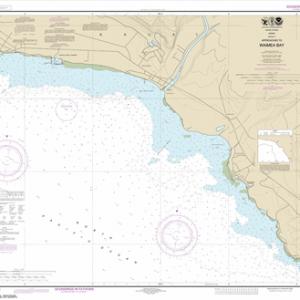 19386 - Kaua'i Approaches to Waimea Bay