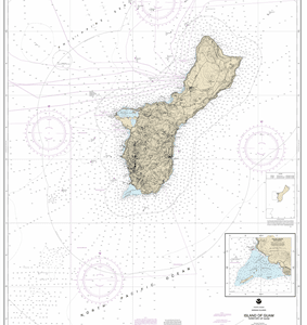 81048 - Mariana Islands Island of Guam Territory of Guam; Cocos Lagoon