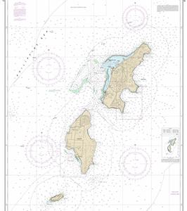 81067 - Commonwealth of the Northern Mariana Islands Saipan and Tinian