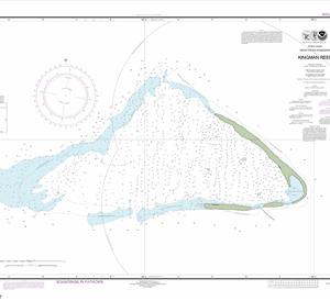 83153 - United States Possesion Kingman Reef