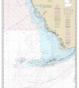 1113A - Havana to Tampa Bay (Oil and Gas Leasing Areas)