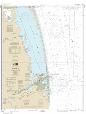 11301 - Southern Part of Laguna Madre