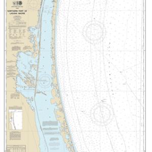 11304 - Northern part of Laguna Madre