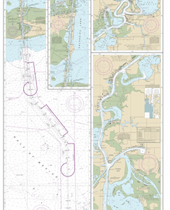 11339 - Calcasieu River and Approaches