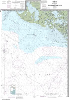11356 - Isles Dernieres to Point au Fer