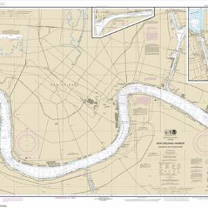11368 - New Orleans Harbor Chalmette Slip to Southport