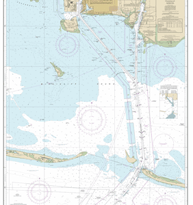 11375 - Pascagoula Harbor