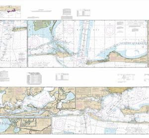 11378 - Intracoastal Waterway Santa Rosa Sound to Dauphin Island