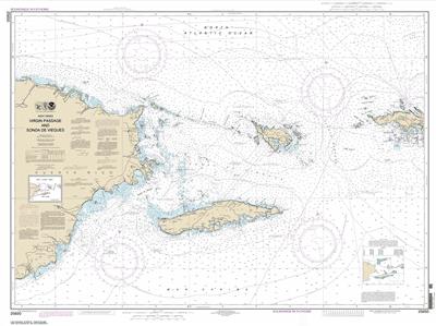 25650 - Virgin Passage and Sonda de Vieques