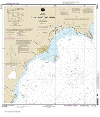 25665 - Punta Lima to Cayo Batata