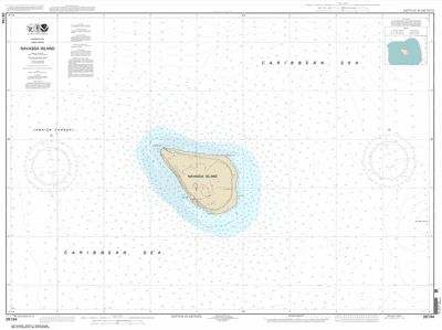 26194 - Navassa Island