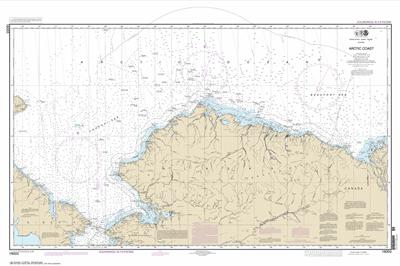 16003 - Arctic Coast