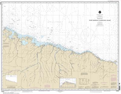 16004 - Point Barrow to Herschel Island