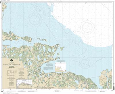 16064 - Harrison Bay-western part