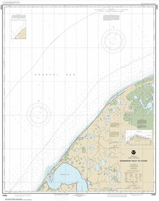 16085 - Wainwright Inlet to Atainik