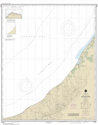 16103 - Cape Beaufort