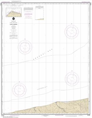16104 - Cape Sabine
