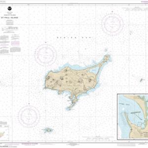 16382 - St. Paul Island, Pribilof Islands