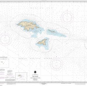 16420 - Near Islands Buldir Island to Attu Island