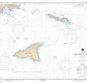 16423 - Shemya Island to Attu Island