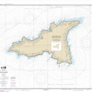 16434 - Agattu Island