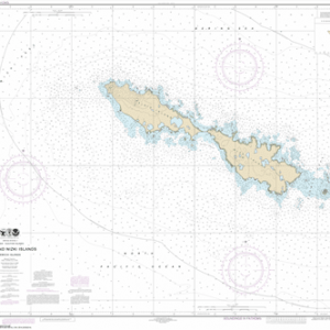 16435 - Semichi Islands Alaid and Nizki Islands