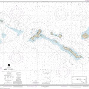 16440 - Rat Islands Semisopochnoi Island to Buldir Island