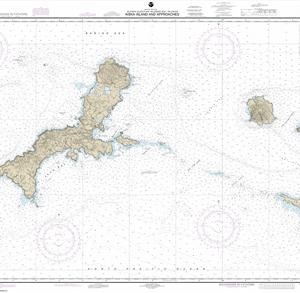 16441 - Kiska Island and approaches