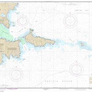 16442 - Kiska Harbor and Approaches