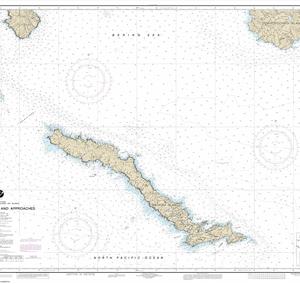 16450 - Amchitka Island and Approaches