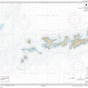 16460 - Igitkin ls. to Semisopochnoi Island