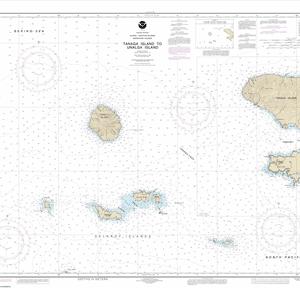 16465 - Tanaga Island to Unalga Island
