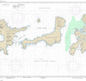 16467 - Adak Island to Tanaga Island