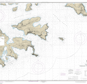 16477 - Tagalak Island to Little Tanaga lsland