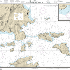 16478 - Tagalak Island to Great Sitkin Island; Sand Bay-Northeast Cove
