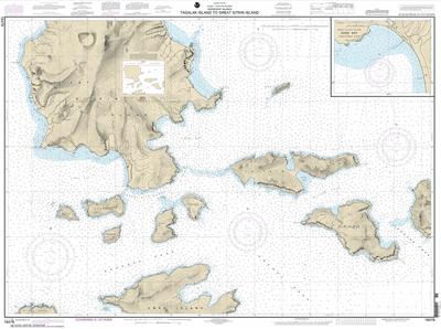 16478 - Tagalak Island to Great Sitkin Island; Sand Bay-Northeast Cove